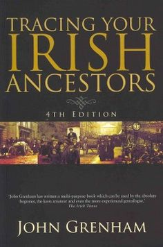 An indispensable guide to finding Irish ancestor records online and what they mean.