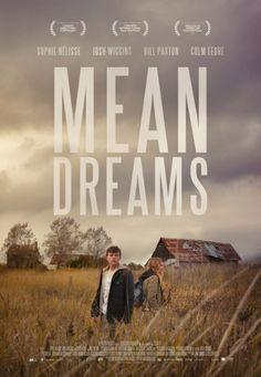 Mean Dreams Movie Trailer : Teaser Trailer