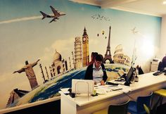 Travel Agency in Sydney
