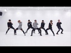 방탄소년단 '피 땀 눈물 (Blood Sweat & Tears)' Dance Practice - YouTube