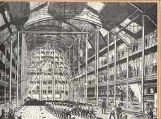 Frankrike - Hippolyte Triat     1812-1881  Moderna gymmets skapare och den första gymkedjeskaparen  Grundade ett gym i Liege 1833 som ansågs vara mycket modernt då.Strax därefter ett i Bryssel. Det mäktiga och hypermoderna gymmet i Paris öpnnade 1847,Triats megagym. 70 meter långt 33 meter i bredd 22 meter i höjd
