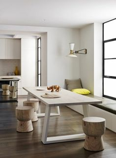 #diningroom │Modern Dining chairs dining tables kitchen dining room artfully