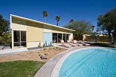 Mid-Century Modern Freak | William Krisel designed nearly 2,000 houses known...