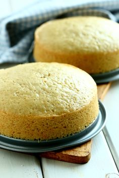 Testasin Cake Recipes, Vegan Recipes, Cooking Recipes, Vegan Food, Piece Of Cakes, Plant Based Diet, Cake Cookies, Baked Goods, Food And Drink