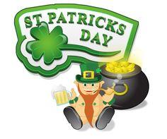 Séquence Saint Patrick's day!! -                                                                                                                                                                                 Plus