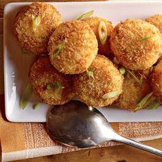 Cheesy Potato Tots | Williams-Sonoma