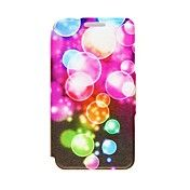 Kinston Color Bubble Pattern PU Leather Full Body Case with Stand for HTC Desire 816 Iphone 5c Cases, Iphone 6, Leather Case, Pu Leather, Cheap Iphones, S5 Mini, Samsung Galaxy S5, Full Body, Bubbles