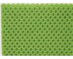 Tissu 3d - vert