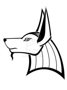 Image result for anubis tattoo