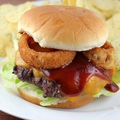 Rodeo Burgers