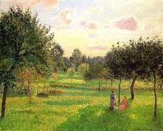 Camille Pissarro - I lov