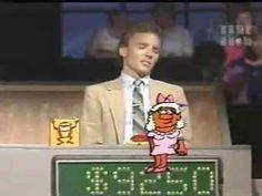 Press Your Luck 1984 | Press Your Luck Videos | Press Your Luck Video Codes | Press Your Luck ...