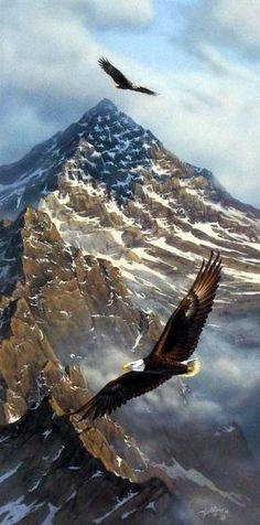 Rick Kelley On Freedoms Wing