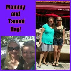 Had such a great day with my oldest daughter today! Love her so much! :) xo  #Cityplace,#Lunch,#Movies, #Shopping