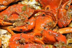 Crab Dish Crab Dishes, Food Cravings, Meat