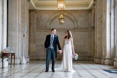 An Elegant Irish Wedding at Dublin's City Hall City Hall Wedding, Wedding Ceremony, Wedding Day, Ireland Wedding, Irish Wedding, Dublin City, Bridesmaid Dresses, Wedding Dresses, Bridal Portraits