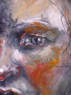 Gillian Lee Smith - Artist Extraordinaire