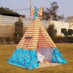 Tent House For Kids, Kids Teepee Tent, Tent Sale, Outdoor Blanket