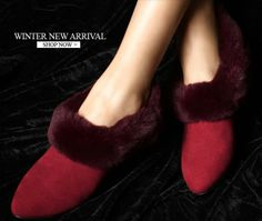 new winter new arrival women boots, pointed toe ankle boots, women genuine leather shoes boots,women's shoes 7 $118.60