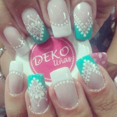 Diy Nails, Cute Nails, Manicure And Pedicure, Diy Hairstyles, Hair And Nails, Nail Art Designs, Nail Polish, Hair Beauty, Tattoos
