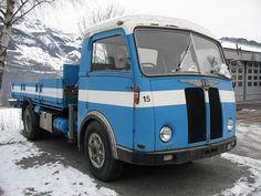 Busse, Trucks, Wicked, Wheels, Vehicles, Car, Custom Cars, Bern, Heavy Equipment