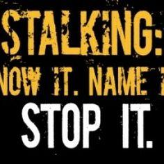 http://heidihhansen.bloggersdelight.dk/category/stalking/  Stop stalking, læs min beretning her