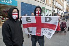 English Defence League
