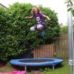 There are different forms of trampoline rebounder exercises. These exercises can be easy or tough. Ideally, the fun or gains you get from trampoline workouts are determined by one's effort or objective Rebounder Trampoline, Trampoline Workout, Rebounding, Exercises, Health, Outdoor Decor, Health Care, Exercise Routines, Excercise