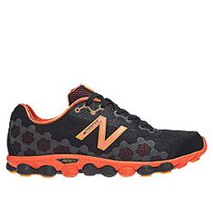 New Balance Minimus Ionix 3090 Shoe Black with Orange New Balance Store, Runing Shoes, New Balance Minimus, Orange Shoes, Outdoor Store, Black Running Shoes, Mens Fashion, Sneakers, Kicks