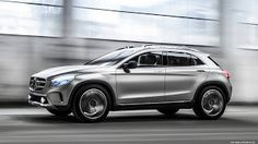 2015 Mercedes-Benz GLA-Class HD Pictures