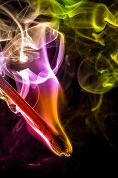 Alien Smoke