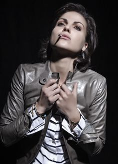 Lana Parrilla - Unknown photoshoot #1