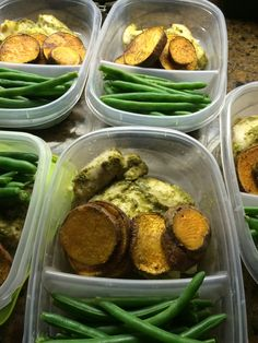 """""""Failure to plan is planning to fail"""" Meal prepping is the key to success when it comes to dieting or healthy eating.  It is easier to make the right decision when you already have a healthy meal."""