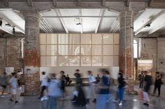 Sergison Bates architects Ghent University, University Of Miami, Contemporary Architecture, Amazing Architecture, Villa Necchi, Vertical City, Lisson Gallery, Book Presentation, Winning London