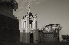 Potsdamer Stadtschloss - Fortunaportal von joenext