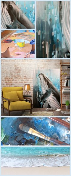 Beach house decor for your dream home