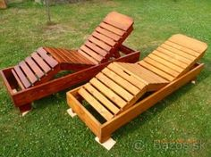 Why Teak Outdoor Garden Furniture? Painting Patio Furniture, Pool Patio Furniture, Patio Lounge Chairs, Furniture Making, Wood Furniture, Furniture Design, Outdoor Furniture, Outdoor Decor, Sun Lounger