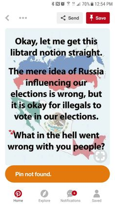 Another liberal double standard.