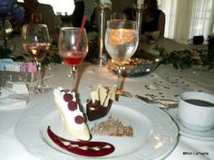 Celebrate with a Chocolate Cinderella Slipper | the disney food blog