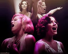 Who makes the best Marilyn? #Smash