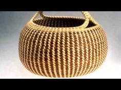 Sweetgrass Basket Tradition by Madelyn Hawver (Documentary for NHD 2014) - YouTube