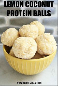 Protein Snacks To Eat Before Workout behind Snack Food Association Members List. Snack Food Ideas For 8 Month Old. Protein Snacks Coles an Protein Snacks Chips Healthy Protein Snacks, Protein Bites, Protein Foods, Healthy Sweets, Paleo Protein Balls, Arbonne Protein Bars, High Protein Snacks On The Go, Healthy Lemon Desserts, High Calorie Desserts