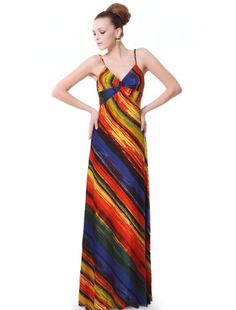 HE09502SB08, Sapphire Blue, 6US, Ever Pretty Spaghetti Straps Sexy V-neck Floral Printed Summer Dress 09502 Ever-Pretty,http://www.amazon.com/dp/B00ENT2HHS/ref=cm_sw_r_pi_dp_cv5ntb19X2F3X28C