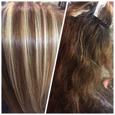 Hair by Kim Lopez