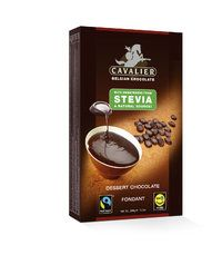 Dark Chocolate Melts - Cavalier