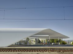 Gallery of ZOB Pforzheim / Metaraum Architekten BDA - 3