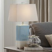 Tabitha Table Lamp #birchlane