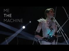 ▶ Imogen Heap - Me The Machine (Official Video) - YouTube