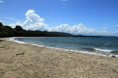 cahuita national park attraction page white beach   - Costa Rica