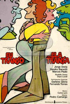Cartaz de Eu Transo… Ela Transa (1972)